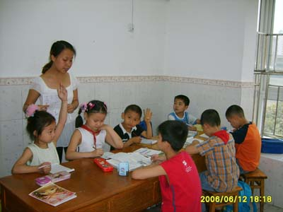 (4)智能测评       多元智能测试:儿童多元智能教育理论由美国哈佛大